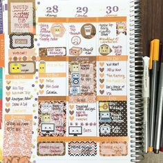 Midweek in my EC planner. I can't believe it will already be October! September flew by too quickly! This week we have a couple of travel plans to squeeze in between processing orders. I also got a chance to check out fresh produce yay! #planner #planning #plannernerd #planneraddict #plannercommunity #plannergoodies #plannertickers #etsy #eclp #erincondren #erincondrenlifeplanner #lifeplanner #inkwellpressplanner #filofax #kikkik #maydesigns #planningwithbelinda by alohadoodle