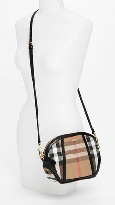7e4a2b811317 Burberry crossbody bag Burberry Crossbody Bag