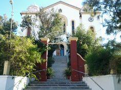 Beautiful church Beautiful World, Greece, Greece Country