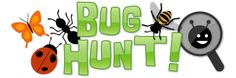 24/7 science site: bug hunt! go on a bug hunt and enter the bugs you found to compare with others across the country