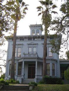 John Muir National Historic Site - Martinez, California