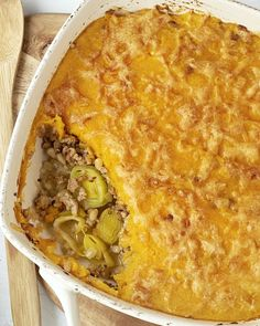 Hachis parmentier met zoete aardappel Quinoa, Macaroni And Cheese, Foodies, Veggies, Healthy Recipes, Dining, Cooking, Ethnic Recipes, Sheppard Pie