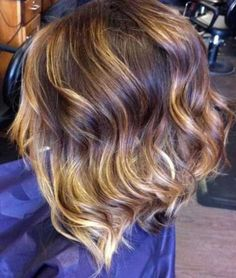 15 Beautiful Ombre Bob Hairstyles - Love this Hair