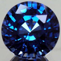 Sapphire... So beautiful! My favorite color too! Going Sapphire!!!