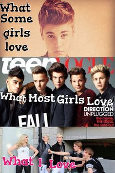 This is cute....although I don't like r5....or Justin beiber