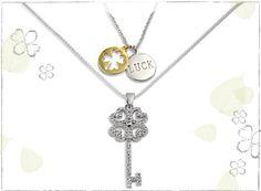 Lucky Jewelry   #blingjewelry