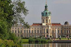 Foto van een van de Bezienswaardigheden in Berlijn - CityZapper heeft als tip Schloss Charlottenburg