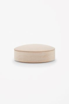 COS | Medium maple lens box