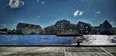#copenhagen #havnepromenaden