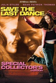 Save The Laste Dance: A white midwestern girl moves to Chicago, where her new boyfriend is a black teen from the South Side with a rough, semi-criminal past.