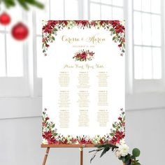 New Wedding Signs Floral Fonts Ideas Wedding Table Themes, Wedding Table Seating, Vintage Wedding Theme, Wedding Ideas, Wedding Inspiration, Floral Font, Floral Theme, Wedding Programs, Wedding Signs