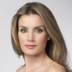 Belleza 'real': ¿Cuáles son las claves del 'beauty look' de la Princesa Letizia? #realeza #royalty #makeup