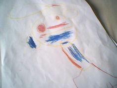 Pintura de menina 2