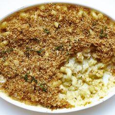 Bon Appetite Best Macaroni and Cheese Recipe