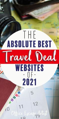 Itching for a vacation? Find the best airline, vacation, hotel, and travel insurance deals with these top travel deal websites! These websites will help you save money and are great options for the budget traveler or anyone looking for a fun, spontaneous trip. | Budget travel | Travel deals | Flight deals | Vacation packages | Vacation package deals | Where to book travel | Where to book vacations | Best vacation booking websites | Best flight booking websites |