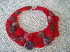 Collar Necklace, Crochet Necklace, Jewellery, Coffee, Creative, Projects, Crafts, Style, Ear Rings