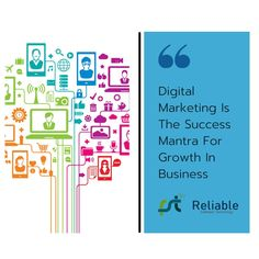 Digital Marketing is like a wing that lets your business to grow & leverage to a new height. Now get the best digital marketing service in Bangalore from the fastest growing IT company Reliable Software Technology. Digital Marketing Services, Seo Services, S Mo, Software, Campaign, Social Media, Technology, Business, Tech