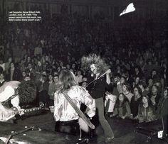 Led Zeppelin | Royal Albert Hall, 1969