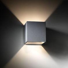 Square 3 fra Light-point designet af Ronni Gol