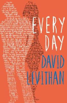 David Levithan - Every Day