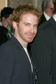 Seth Green ~ the man who never ages