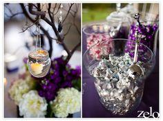 Zelo Photography - Purple Wedding Ideas