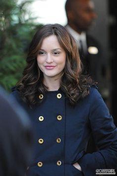 Blair waldorf hair season 4