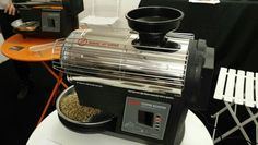 Hottop roaster