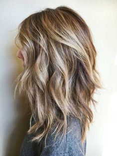 35 Stunning Long Hairstyles for Present-day long haircuts look emotionless and somewhat untidy These are performed on the base of long shag hair styles, adding layering and surface …, Long Hairstyles - Thin Hair Cuts Long Shag Hairstyles, Diy Hairstyles, Curly Haircuts, Easy Hairstyle, Best Long Haircuts, Brunette Hairstyles, Fashion Hairstyles, Haircuts For Girls, Perfect Hairstyle