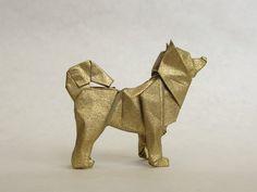 Shiba Inu. wow! very paper! many doge! such idea!