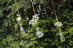 Pastellgelber Hochzeitstraum von Katrin Neumann Fotografie