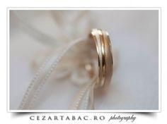 Detalii de la fotografiile de nunta cu verighete