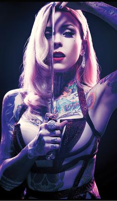 Spicy sword swallowing   Others   Circus   Performers   Entertainment Agency   Corporate Entertainment   Agence de Spectacle