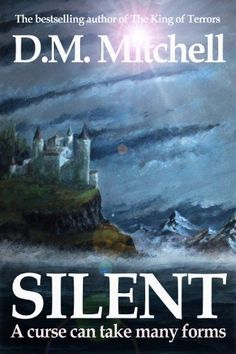 SILENT (a psychological thriller, combining mystery, crime and suspense) by D. M. Mitchell, http://www.amazon.com/dp/B00BNESYV4/ref=cm_sw_r_pi_dp_anzRrb16F70BN