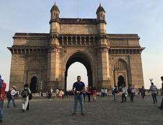#gatewayofindia #mumbai by moedc1 #Gateway_Of_India #Mumbai #Maharashtra #India