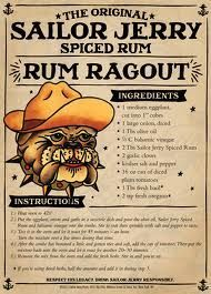 rum sailor jerry