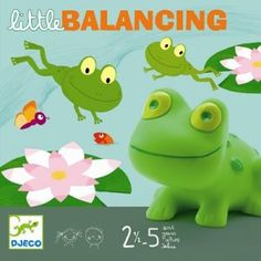 Little Balancing Game