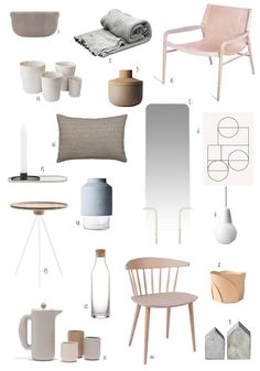 Trend to Watch: Natural minimalism | NordicDesign