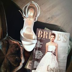 Imaani Eshe, pure bridal.  #gettingmarried2017 #gettingmarried #bridalinspiration #loveshoes #bridalshoes #weddingshoes #onlineshoes #imaani #imaanibridal