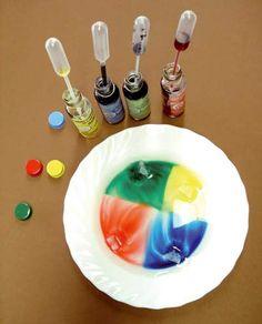 Zuckerbilder   Küchenchemie   Experimente   Downloads   tjfbg gGmbH