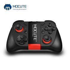 MOCUTE Wireless Game Controller Joystick Gamepad/Joypad For Smart Phones