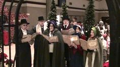 Taylor Ranch Ward Christmas Dinner - Christmas in Nauvoo Friday Video, Ward Christmas Party, That Look, Take That, Church Activities, Seasons, Lds, Ranch, Party Ideas