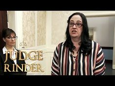 Woman Reveals She Would Commit Fraud Again if She Had a Chance | Judge Rinder - YouTube