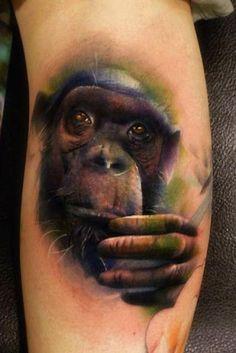 tatuajes de animales - Buscar con Google