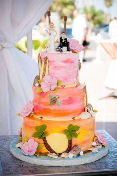 Pour créer une ambiance joyeuse et chaleureuse à votre mariage, pourquoi ne pas s'inspirer des paysages venus d'Hawaï ? Quand on pense à Hawaï,...