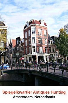 guide Europe Netherlands Amsterdam more.