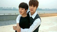 BTS Jimin <3 & Jin