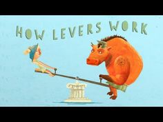 ▶ The mighty mathematics of the lever - Andy Peterson and Zack Patterson - YouTube