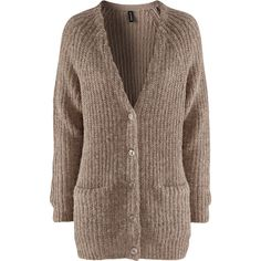 H Cardigan ($40) ❤ liked on Polyvore