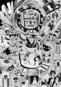 Detail perversion by *IngunnDybendal on deviantART